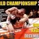 Чемпіонат Світу з Козацького Двобою