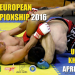 WCFF European Championship — 2016