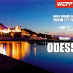 WCFF World Cup 2018