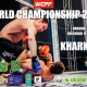 Чемпіонат Світу 2019