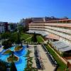 Учебно-тренировочные сборы в Болгарии!