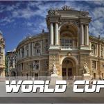 WCFF World Cup 2015