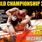 III WCFF World Championship 2015