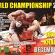 Чемпіонат Світу з Козацького Двобою 2015