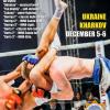 WCFF & WMMAF World Championship 2016