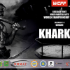 WCFF World Championship 2018