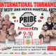 IV WCFF International Tournament «PRIDE»