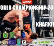 VII WCFF World Championship 2019